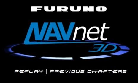 Furuno NavNet 3D teaser