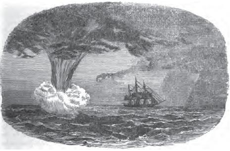 Waterspout_1858_Mercantile_Marine_Magazine
