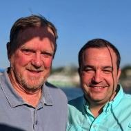 Ben Stein and Ben Ellison